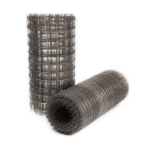 Базальтовые сетки
